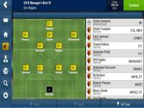 Football Manager Mobile 2018: Trucs en Codes
