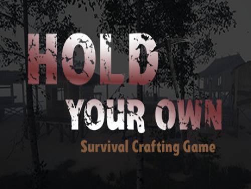 Hold Your Own: Trama del Gioco