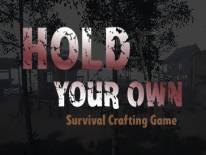 Trucchi di Hold Your Own per PC • Apocanow.it