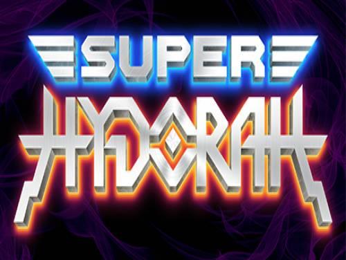 Super Hydorah: Trama del Gioco