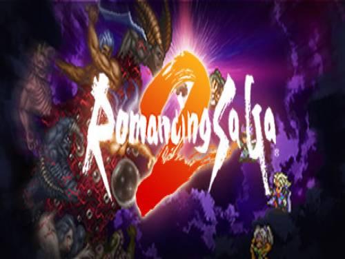 Romancing Saga 2: Trama del Gioco