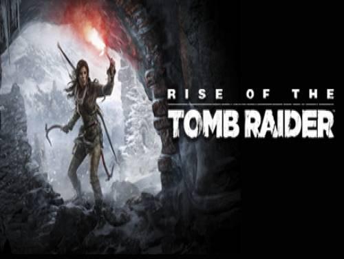 Rise of the Tomb Raider: Trama del Gioco
