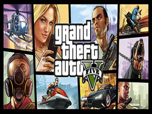 Grand Theft Auto V: Plot of the game