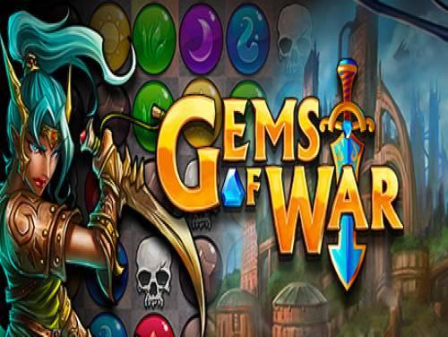 Gems of War: Trama del Gioco