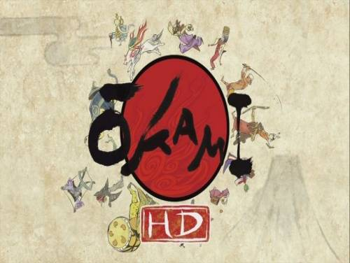 Okami HD: Plot of the Game