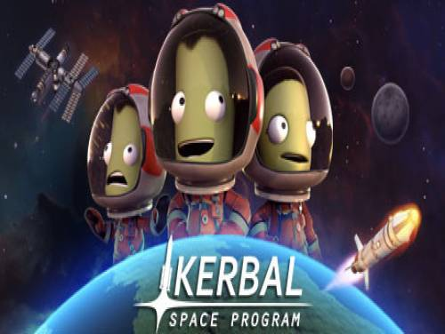 Kerbal Space Program: Trama del Gioco