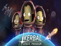 Kerbal Space Program: +0 Trainer (1.3.1.1891): Tutti gli Sviluppi Ricercati, Aggiungi Scienza e Aggiungi Reputazione