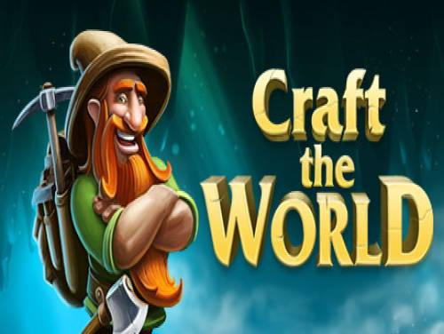 Craft The World: Trame du jeu
