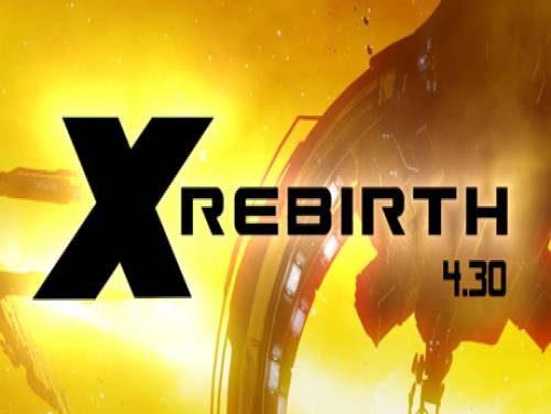 X Rebirth: Plot of the Game