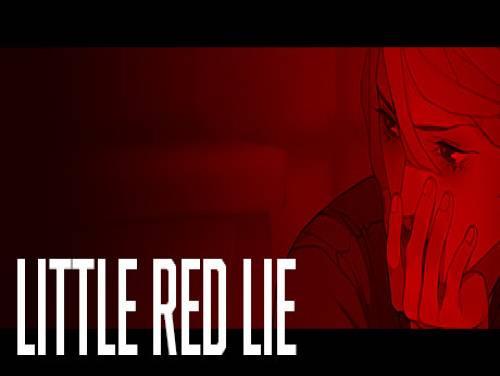 Little Red Lie: Trama del Gioco