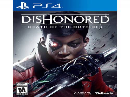 Dishonored : Death of the Outsider: Trama del Gioco
