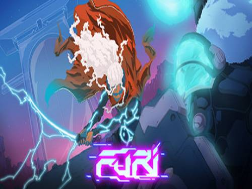 Furi: Plot of the Game