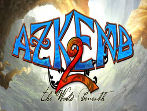 Azkend 2: The World Beneath: Plot of the Game