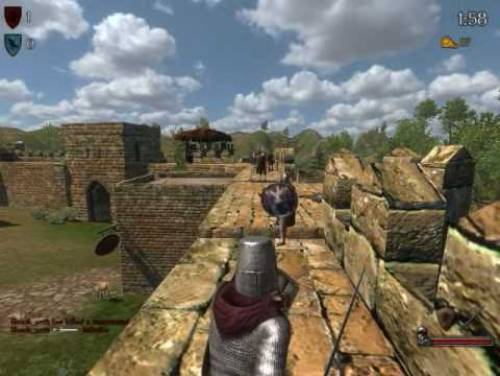 Mount and Blade: Warband: Trama del Gioco