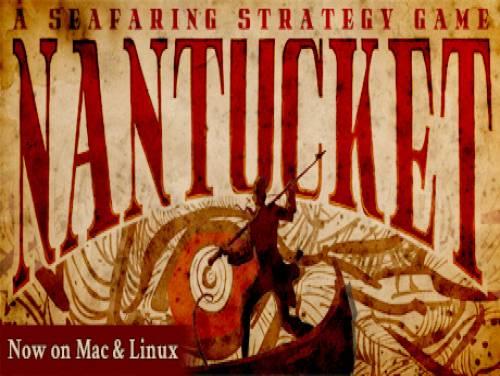 Nantucket: Trama del Gioco