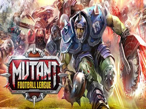 Mutant Football League: Trama del Gioco