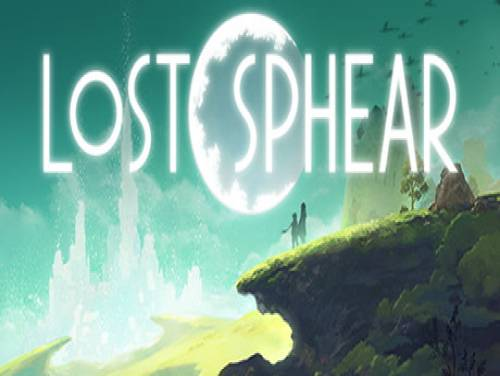 Lost Sphear: Trama del Gioco