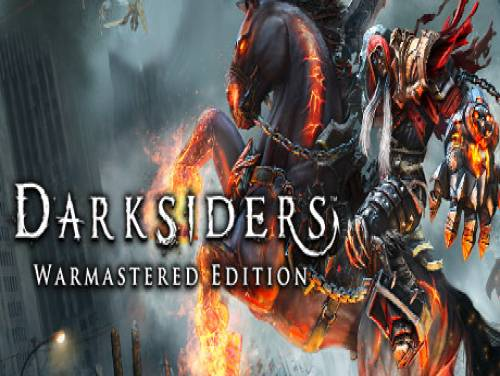 Darksiders Warmastered Edition: Trama del juego