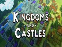 Kingdoms and Castles: Trainer (116r9g): Construction facile, Or illimité et Les habitants du village n'ont pas besoin de manger
