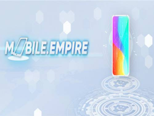 Mobile Empire: Parcela do Jogo