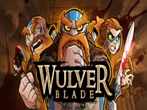 Wulverblade: Plot of the Game