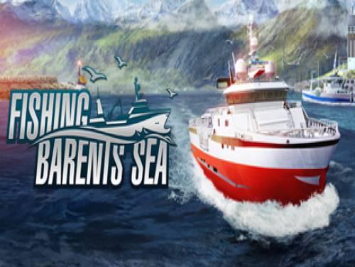 Fishing: Barents Sea: Trama del Gioco