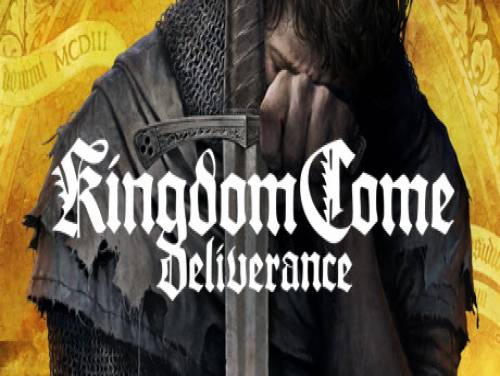 Kingdom Come: Deliverance: Parte de Juego