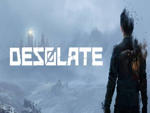 Desolate: Plot of the game