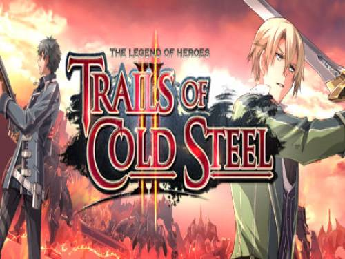 The Legend of Heroes: Trails of Cold Steel II: Trama del Gioco