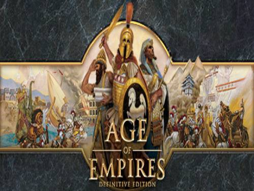 Age of Empires: Definitive Edition: Trama del Gioco