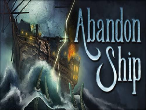 Abandon Ship: Enredo do jogo