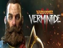 Astuces et Codes de Triche de Warhammer: Vermintide 2 pour PC La santé de Groupe Illimitée et Pas De Surchauffe De L'arme