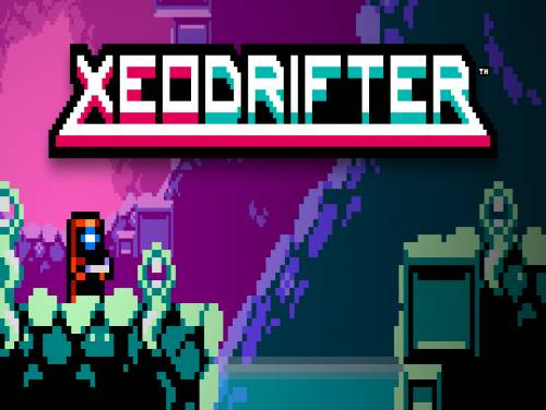Xeodrifter: Videospiele Grundstück