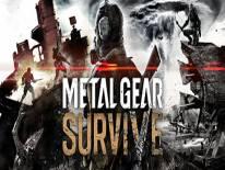 Trucchi di Metal Gear Survive per PC • Apocanow.it