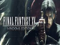 Final Fantasy 15: Windows Edition: Trucchi e Codici