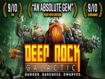 Trucchi di Deep Rock Galactic per PC • Apocanow.it