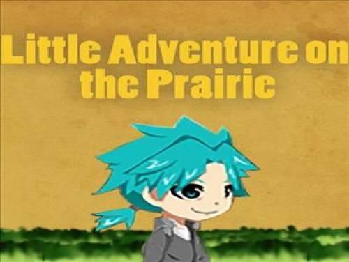 Little Adventure on the Prairie: Trama del Gioco