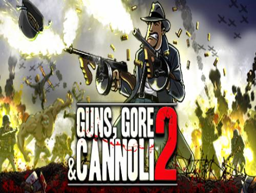 Guns, Gore and Cannoli 2: Trama del Gioco