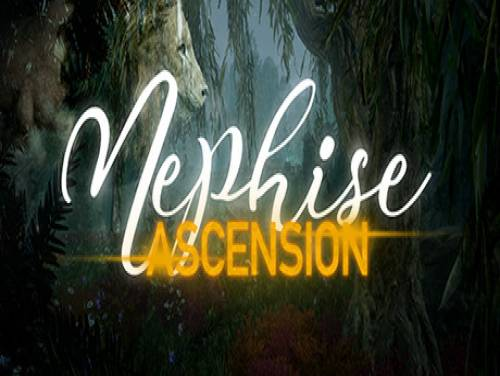Nephise: Ascension: Enredo do jogo