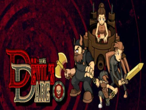 Devil's Dare: Parcela do Jogo