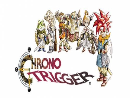 Chrono Trigger: Plot of the Game