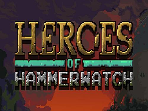 Heroes of Hammerwatch: Parcela do Jogo