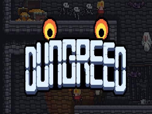 Dungreed: Videospiele Grundstück