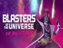 Blasters of the Universe: Walkthrough and Guide • Apocanow.com