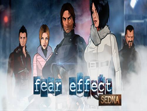 Fear Effect Sedna: Plot of the Game