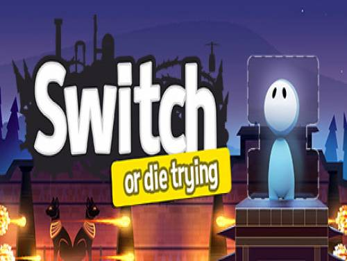 Switch - Or Die Trying: Trama del Gioco
