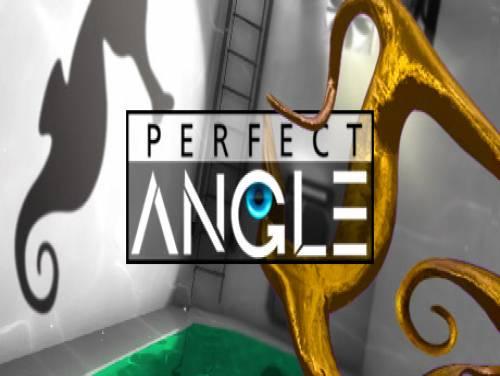 Perfect Angle: Trama del Gioco