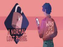 A Normal Lost Phone: Detonado e guia • Apocanow.pt