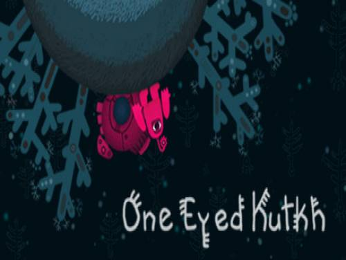 One Eyed Kutkh: Plot of the Game