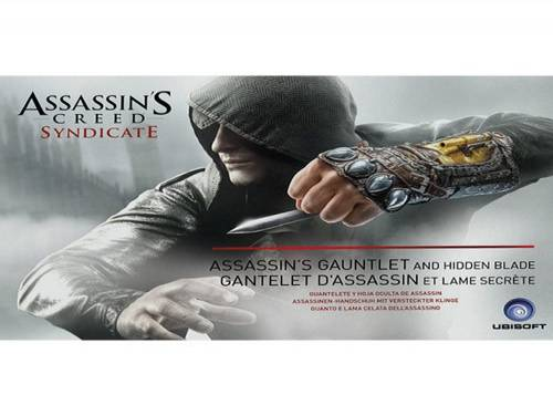 Assassin's Creed: Syndicate: Trama del Gioco